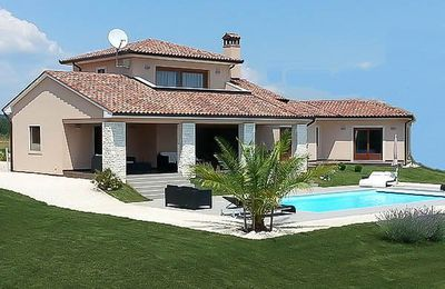 Villa Labin