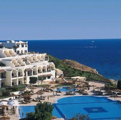 Hotel Mövenpick Resort Sharm El Sheikh Naama Bay