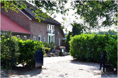 Vakantiehuis Stroodrie Groepsaccommodatie