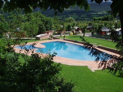 Camping Bungalowpark La Cerdanya - Cerdanya Resort