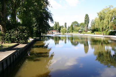 Vakantiepark Recreatiepark De Groote Vliet