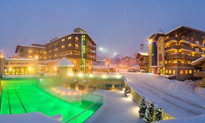 Hotel Alpinresort Sport & Spa
