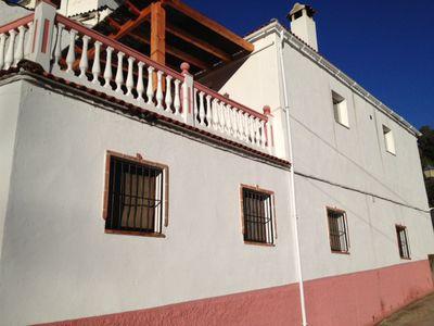 Vakantiehuis Casa Alambique