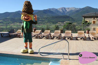Hotel Ca l'Aurèn - Cerdanya Resort