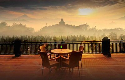 Hotel Plataran Borobudur Resort & Spa
