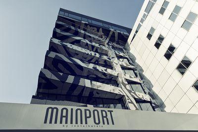 Hotel Mainport