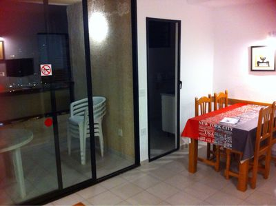 Appartement Mayra