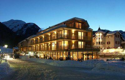 Hotel Skihotel Galzig