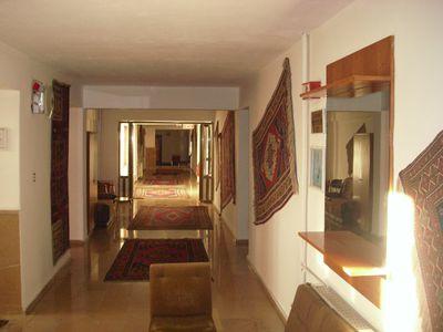 Hotel Arkadas