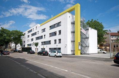 Hotel B&B Hotel Heilbronn