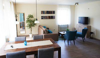 Appartement Ferienhaus Dreilinge