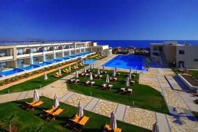 Hotel Minoa Palace Resort & spa