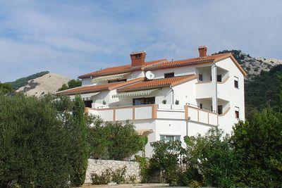 Vakantiehuis Haus Stokič