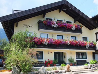 Pension Haus Schön - Weberhof