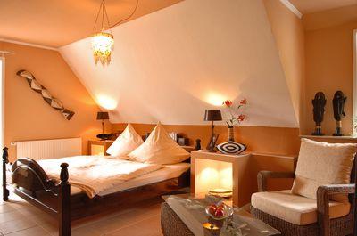 Hotel Landhaus Calluna