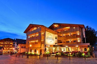 Hotel Wanderhotel Europa