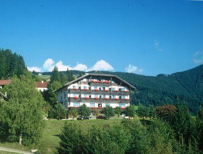 Gasthof Alpengasthof Wolfgruber