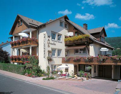 Hotel Ursula