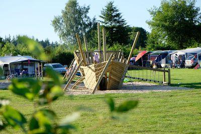 Camping Familiecamping De Belten