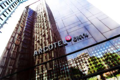 Hotel Arcotel Onyx Hamburg