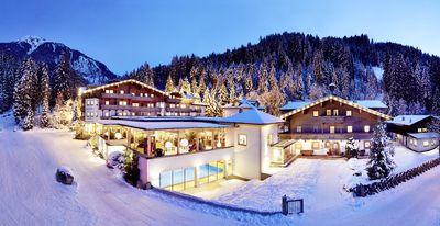 Hotel Habachklause