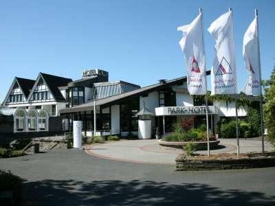 Hotel Parkhotel Nümbrecht