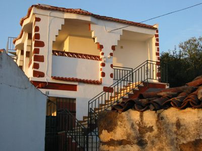 Vakantiehuis Casa Limon