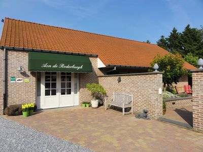 Bed and Breakfast Aen de Roderburgh