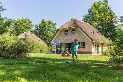 Vakantiepark Landal Het Land van Bartje