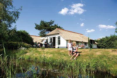 Vakantiepark Landal De Veluwse Hoevegaerde