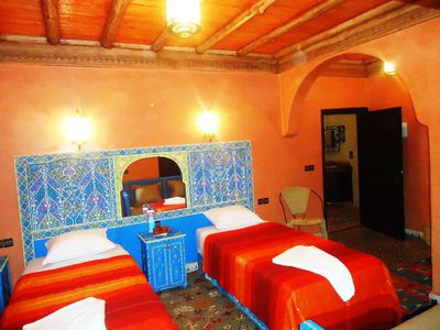 Bed and Breakfast Riad Jnane Imlil