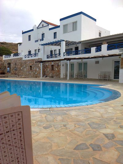 Hotel Faros Village