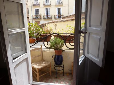 Bed and Breakfast Valencia Arthouse