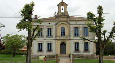 Hotel La Vieille Ecole