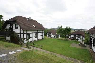 Vakantiepark Feriendorf am Sternberg Frankenau