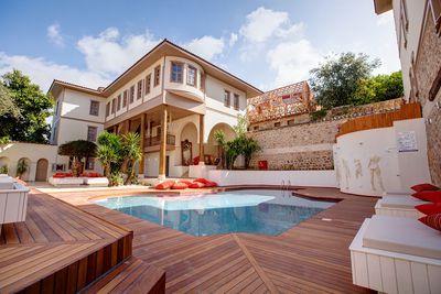 Hotel Puding Marina Residence