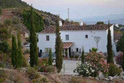 Bed and Breakfast El Refugio