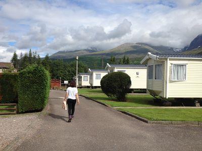 Vakantiepark Lochy Holiday Park