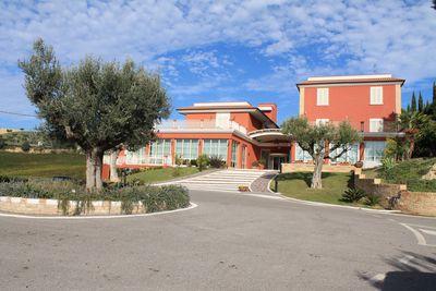 Hotel Il Parco Sul Mare Resort & Spa