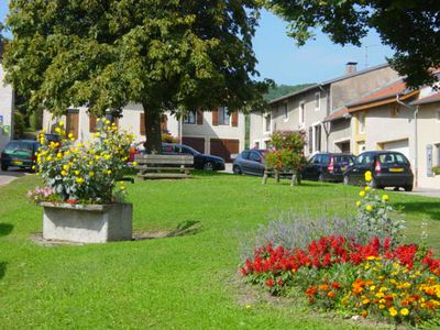 Bed and Breakfast Les Coquelicots