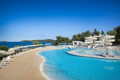 Vakantiepark Resort Villas Rubin