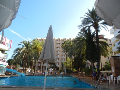 Hotel OLA Panama