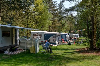 Camping Distelloo