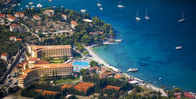 Hotel Remisens Hotel Albatros