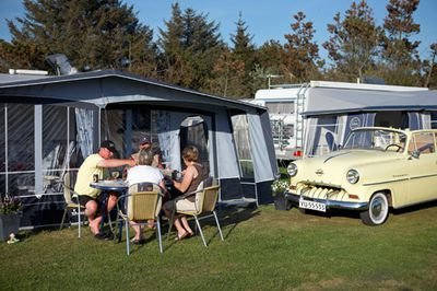 Camping Henne Strand