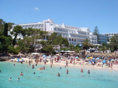 Hotel TUI BLUE Rocador