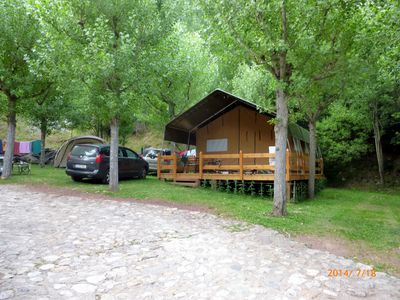 Camping Voraparc