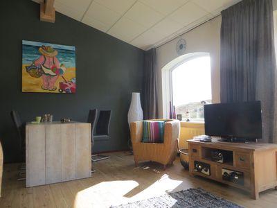 Appartement Het Zeepaardje aan Zee (Residence Juliana)