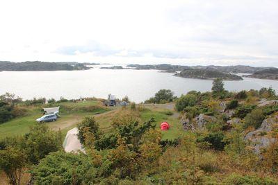 Camping Skogtun
