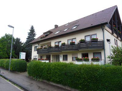 Hotel Schacherer Garni Hotel